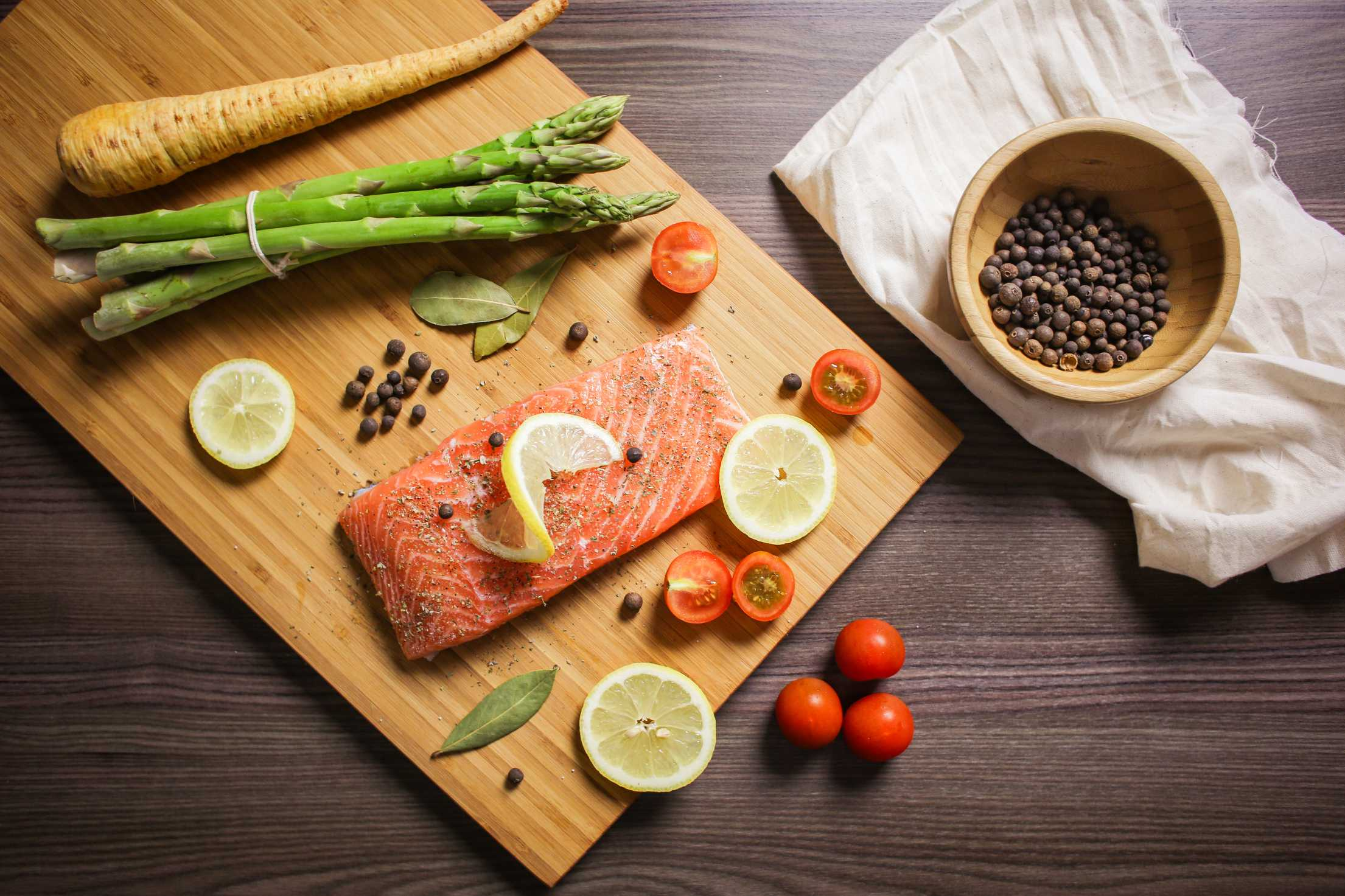 artikel over voeding